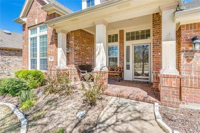 Grand Prairie Single Family Home For Sale: 6852 Seacoast Drive