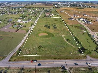 Haslet Residential Lots & Land For Sale: 11175 Fm Road 156