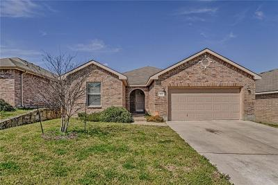 Fort Worth Single Family Home For Sale: 912 Bee Creek Lane