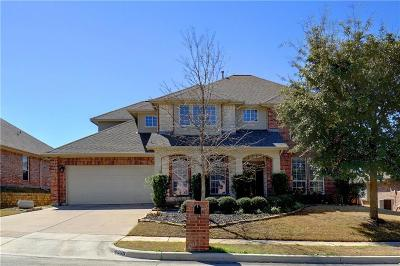 Fort Worth Single Family Home For Sale: 4308 Wexford Drive