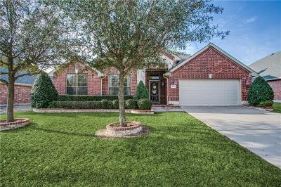 Wylie Single Family Home For Sale: 3025 Leslie Drive