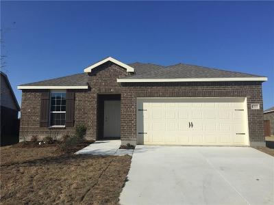 Forney Residential Lease For Lease: 2223 Perrymead Road