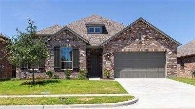 Forney Single Family Home For Sale: 1669 Deerpath Drive