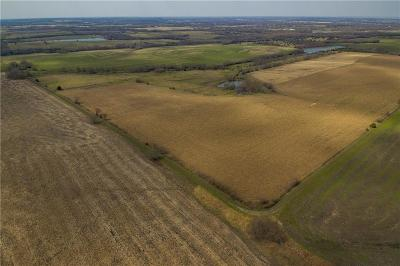 Whitewright Farm & Ranch Active Option Contract: Tbd County Rd 4065