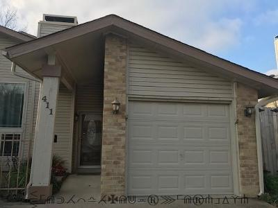 Garland Residential Lease For Lease: 411 Atherton Drive
