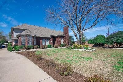 Rowlett Single Family Home For Sale: 3502 Radcliffe Drive