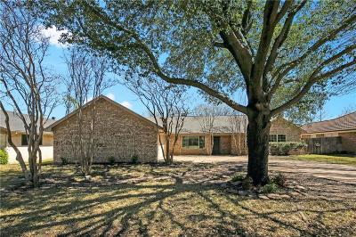 Arlington Single Family Home For Sale: 4703 Michelle Drive
