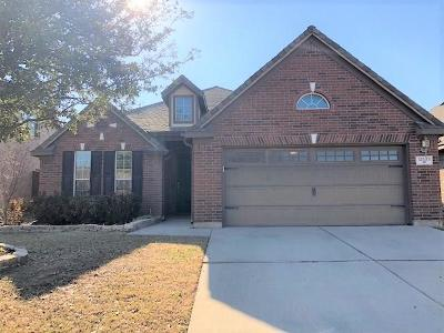 Fort Worth Single Family Home For Sale: 12533 Nordland Lane