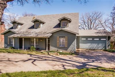 Tarrant County Single Family Home For Sale: 2800 Crowley Court