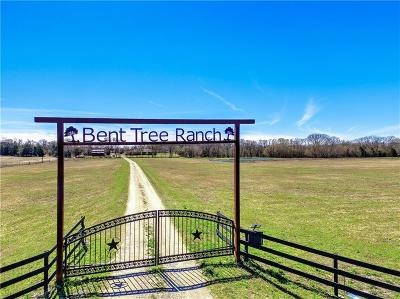 Grayson County Farm & Ranch For Sale: 7448 Fm 121