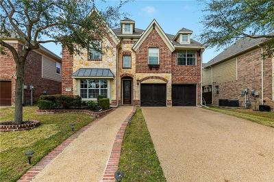 Plano Single Family Home For Sale: 4613 Quiet Circle