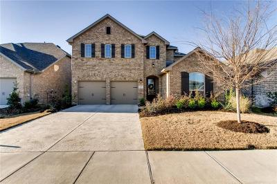 Little Elm Single Family Home For Sale: 10008 Denali Drive