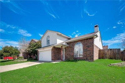 Watauga Single Family Home For Sale: 7024 Brookdale Drive