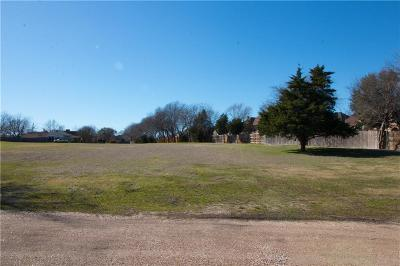 Allen Residential Lots & Land For Sale: 755 Heritage Parkway
