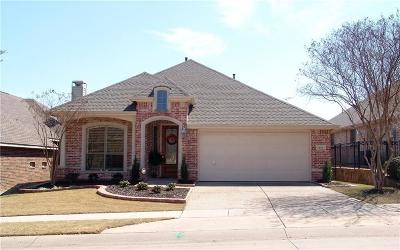 Fairview Single Family Home For Sale: 634 Scenic Ranch Circle