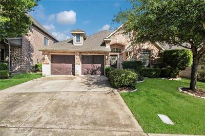 Mckinney Single Family Home For Sale: 1908 Brookfield Way