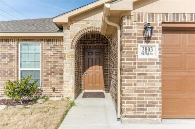 Dallas TX Single Family Home For Sale: $187,000