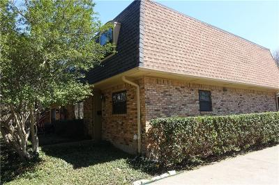 Dallas TX Residential Lease For Lease: $1,850