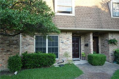 Dallas TX Residential Lease For Lease: $1,750
