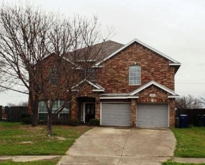 Single Family Home For Sale: 2501 Bison Court