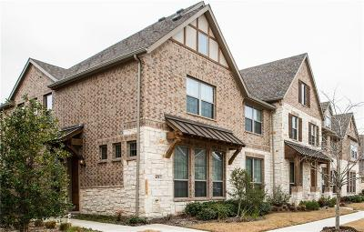 Carrollton  Residential Lease For Lease: 4678 Dozier Road #C
