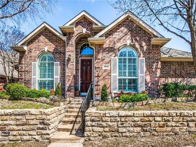 Rockwall Single Family Home For Sale: 668 Danielle Court