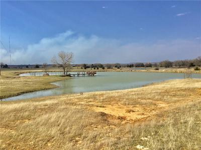 Decatur Farm & Ranch For Sale: 4438 N Fm 730 Highway N