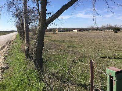 Wise County Residential Lots & Land For Sale: 0000 County Road 4717