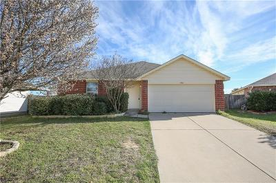 Fort Worth Single Family Home For Sale: 1108 Day Dream Drive