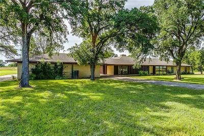 Fort Worth Single Family Home For Sale: 4000 Cattlebaron
