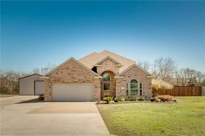 Fate Single Family Home For Sale: 118 Valen Drive