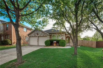 Mckinney Single Family Home For Sale: 3804 Oakhurst Lane