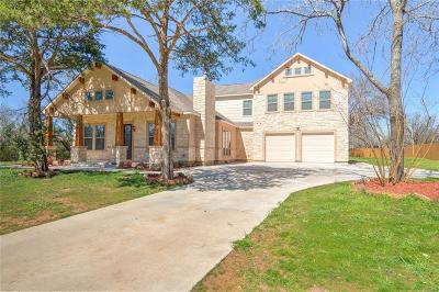 Tarrant County Single Family Home For Sale: 305 Mansfield Cardinal Road