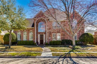 Plano Single Family Home For Sale: 3708 Gwinn Court