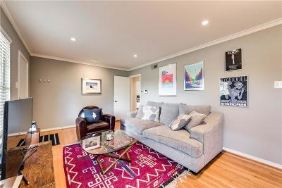 Single Family Home For Sale: 417 Easton Road