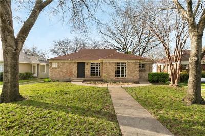 Dallas Multi Family Home For Sale: 6036 Marquita Avenue