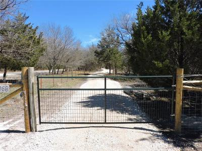 Grayson County Residential Lots & Land For Sale: 368 Wolf Front Road