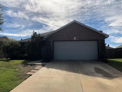 Residential Lease For Lease: 601 Azalea Drive