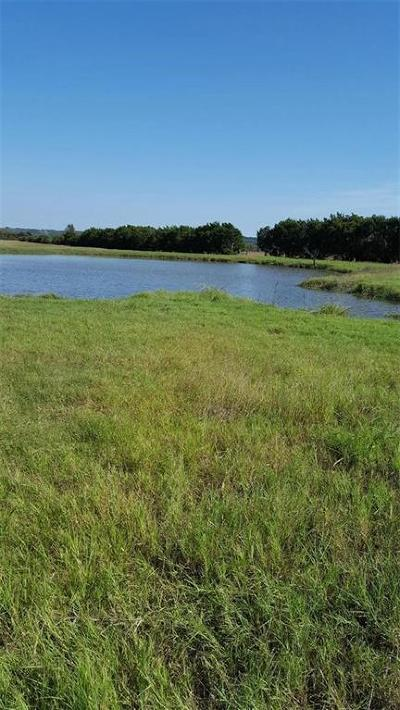 Hico Farm & Ranch For Sale: Lot 8 County Road 230