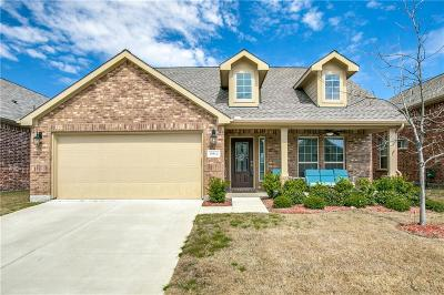 Frisco Single Family Home For Sale: 15912 Weymouth Drive