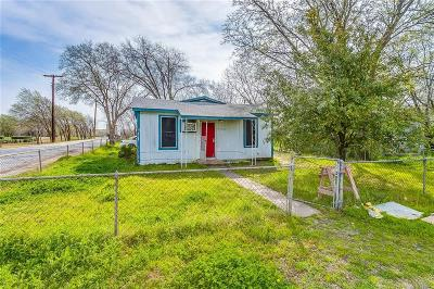 Dallas, Fort Worth Single Family Home For Sale: 4960 Melodylane Street
