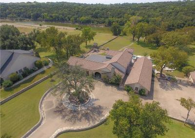 Parker County, Tarrant County, Hood County, Wise County Single Family Home Active Kick Out: 9404 Bellechase Road