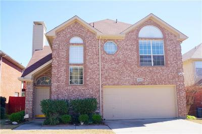 Carrollton  Residential Lease For Lease: 1537 Pawnee Trail