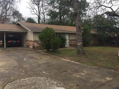 Athens Single Family Home Active Option Contract: 518 Ravenwood Drive