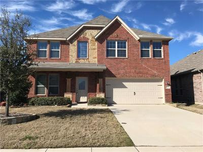 Mckinney  Residential Lease For Lease: 5120 Pinewood Drive