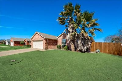 Wylie TX Single Family Home For Sale: $228,900