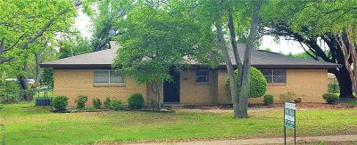Colleyville Residential Lease For Lease: 2317 Hall Johnson Road