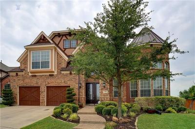 Lantana Single Family Home For Sale: 700 Lathrop Street