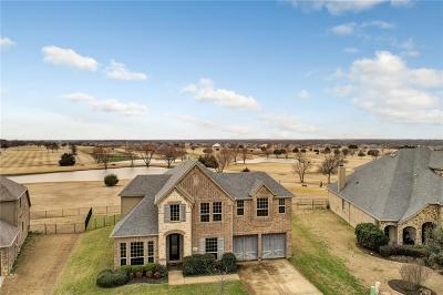Rockwall County Single Family Home For Sale: 2013 Stone River Boulevard