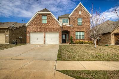Single Family Home For Sale: 3649 Jockey Drive